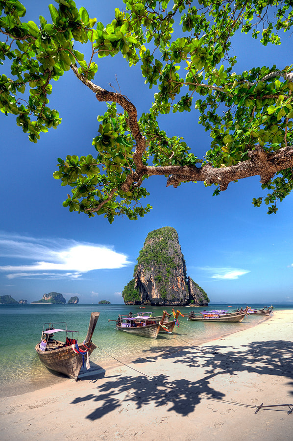 Photograph Krabi Thailand. by Pikmy V. on 500px