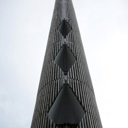 Cathédrale de Créteil