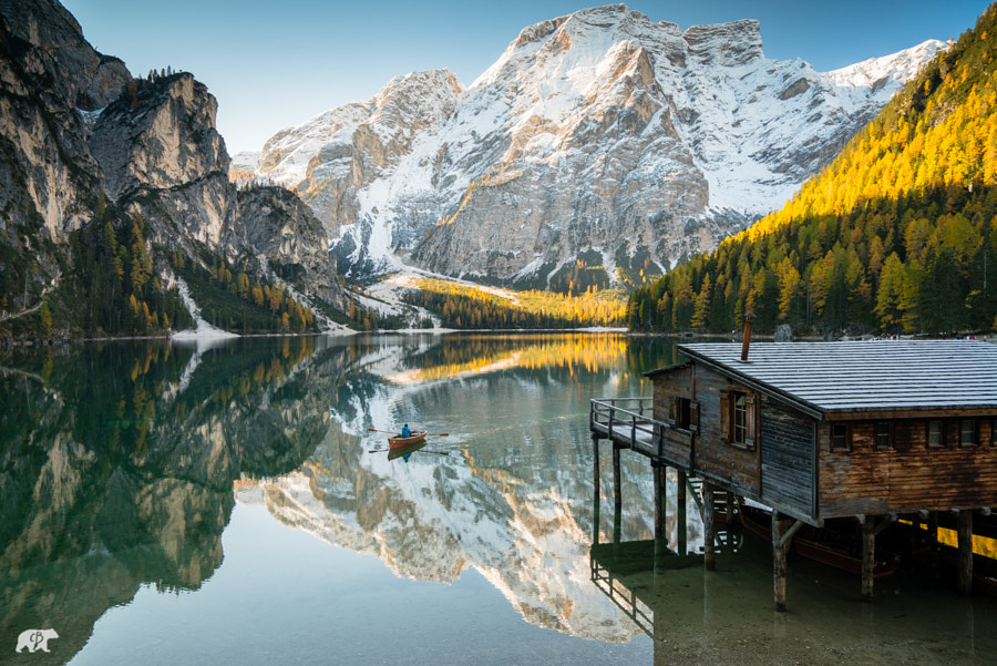 Italy by Chris  Burkard on 500px.com