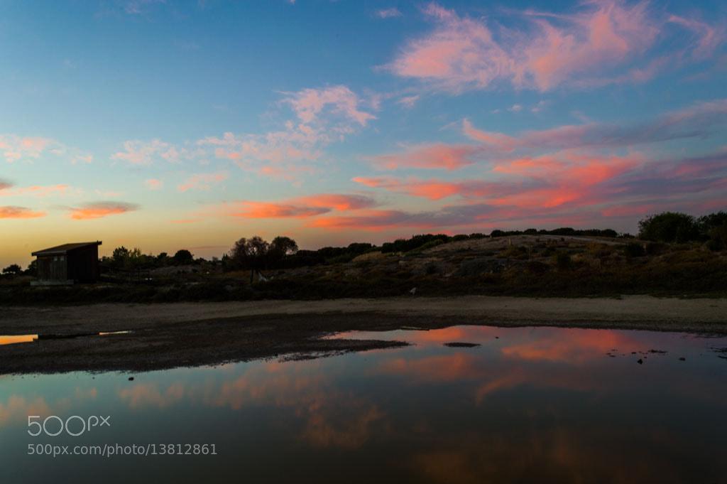 Photograph sunset 3 by Jingjing Li on 500px