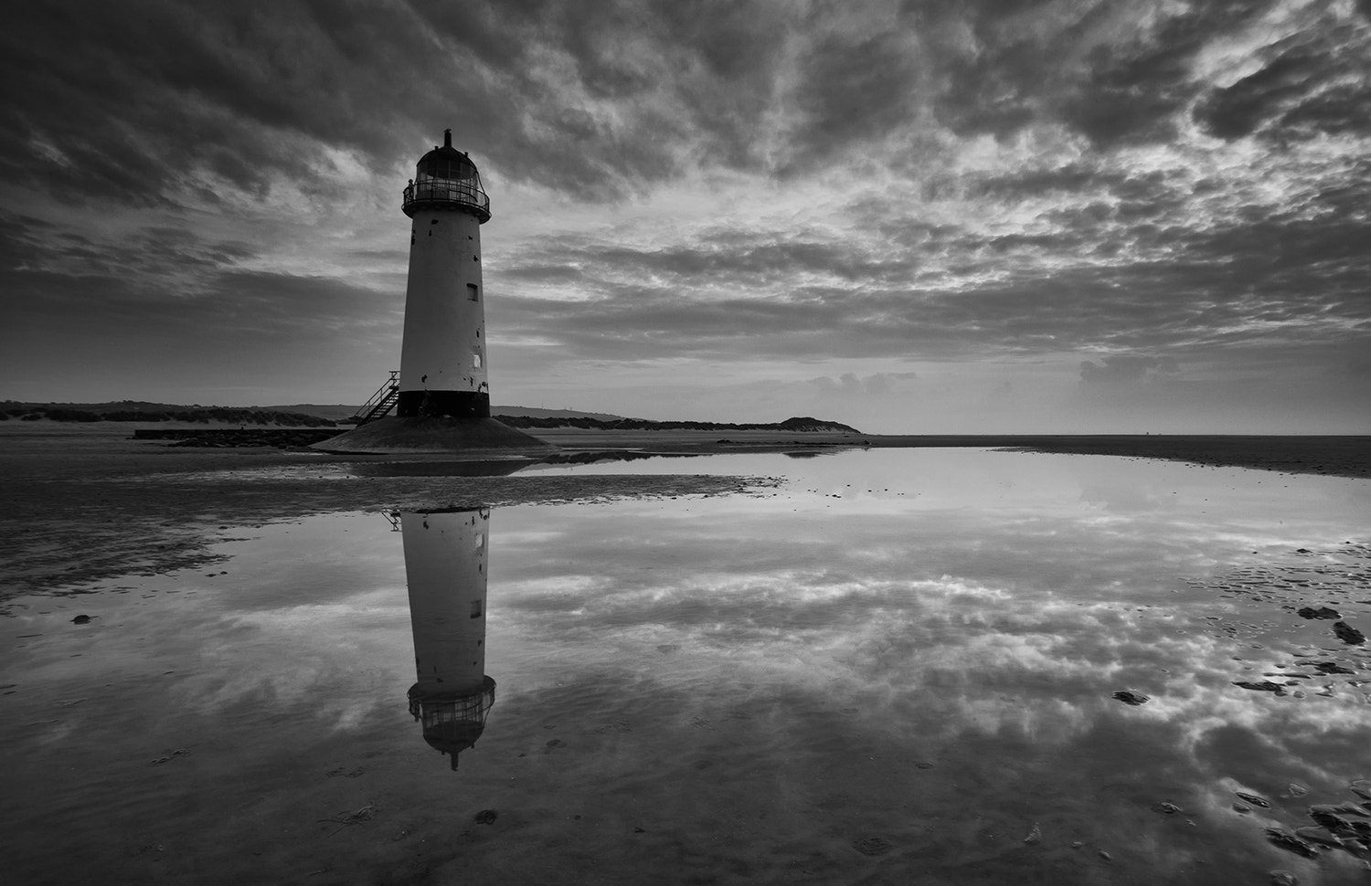 Photograph Talacre Lighthouse by Chris Styles on 500px
