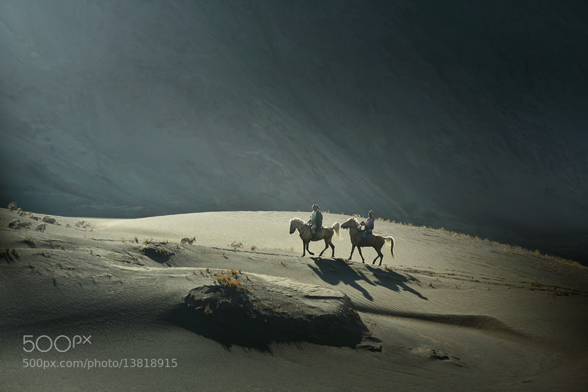 Photograph Journey by JD Ardiansyah on 500px