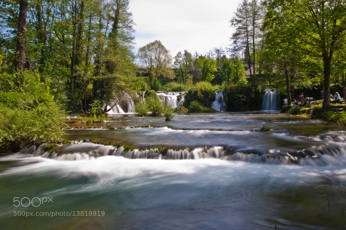 Photograph Rastoke (08) by Vlado Ferencic on 500px