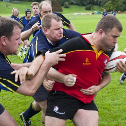 Rugby, Canon EOS-1D MARK III, Canon EF 28-300mm f/3.5-5.6L IS
