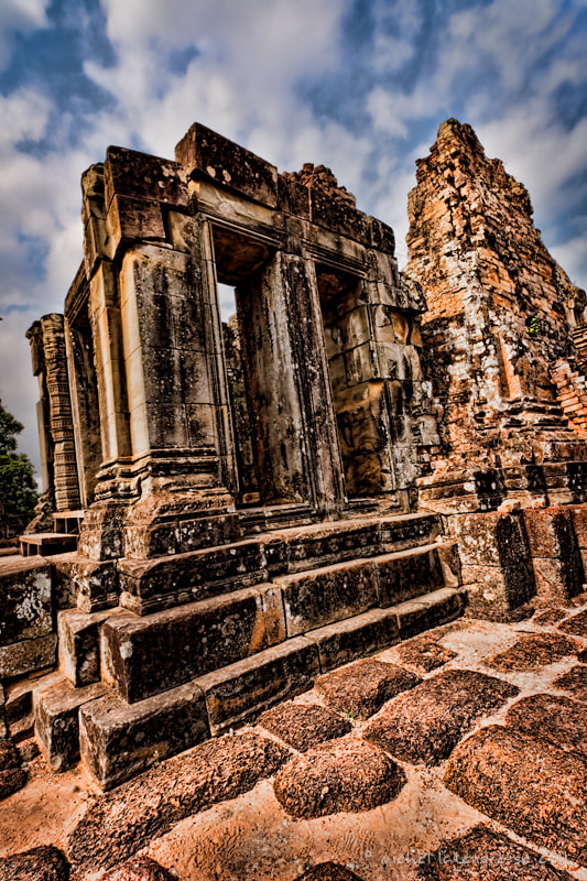 Photograph Pre Rup (Angkor Wat National Park) by Michel Latendresse on 500px