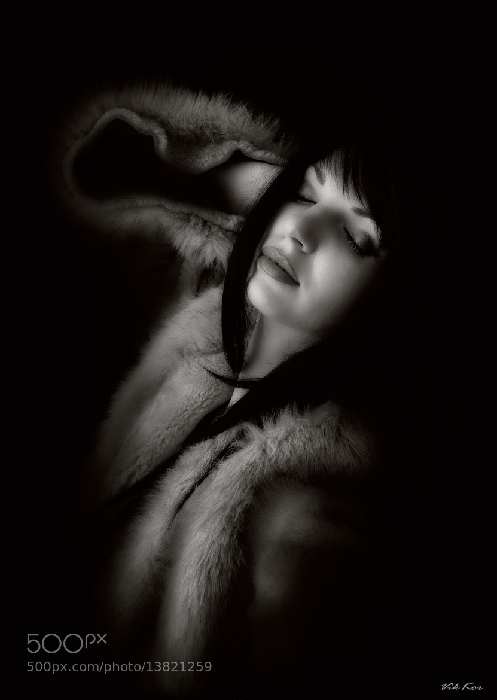 Photograph Portrait by Viktor Korostynski on 500px