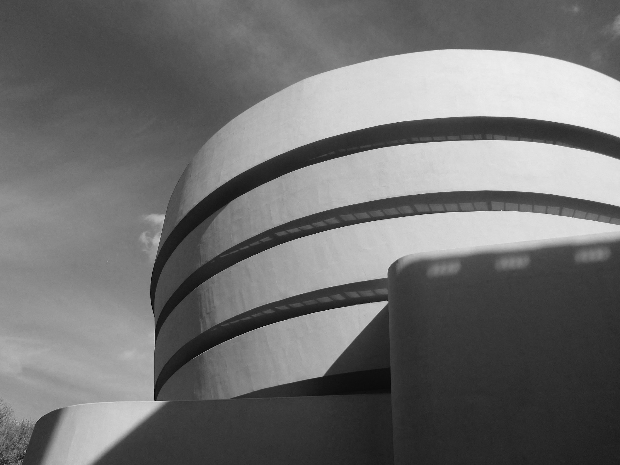 Photograph Guggenheim Museum NYC by Audrey H on 500px