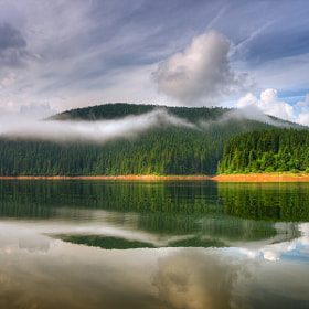 """""""Fantanele Lake"""" - II by Osher Partovi (oqde)) on 500px.com"""