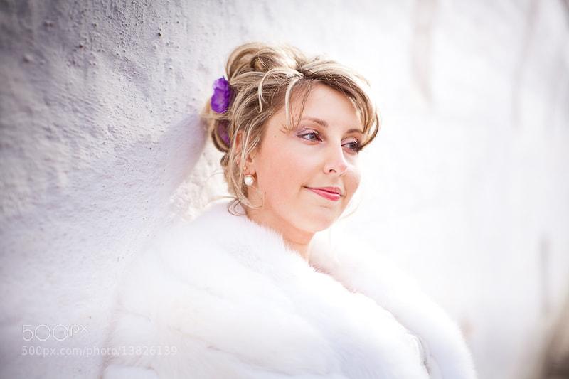Photograph Wedding by Lada Figurova on 500px