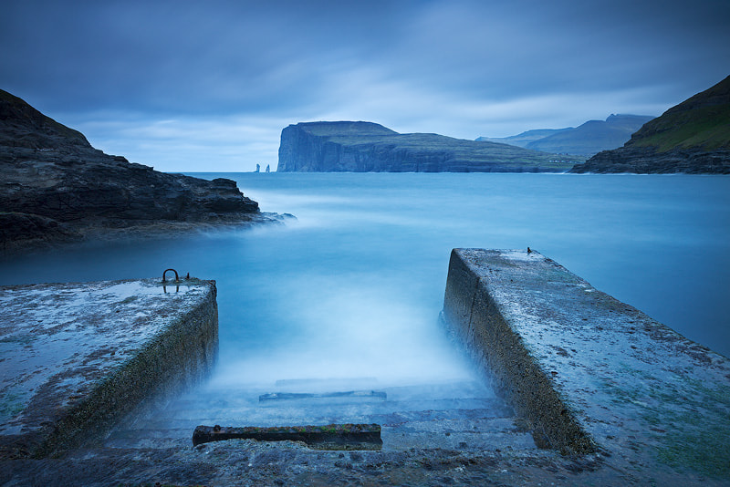 Photograph The Witches Steps II by Adam Burton on 500px