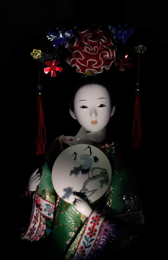 Photograph China Doll  by Hilt  on 500px
