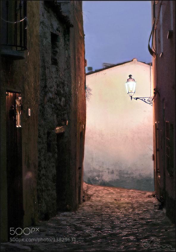 Photograph Lantern (Sardegna) by Alla  Lora on 500px