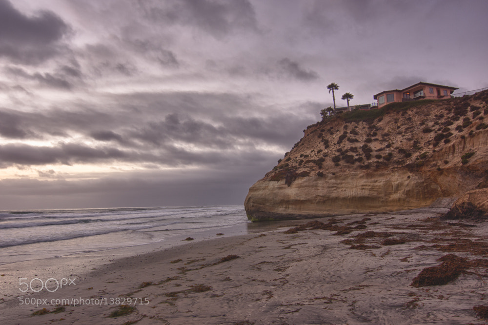 Photograph La Jolla, CA by Mazen Ilyas on 500px
