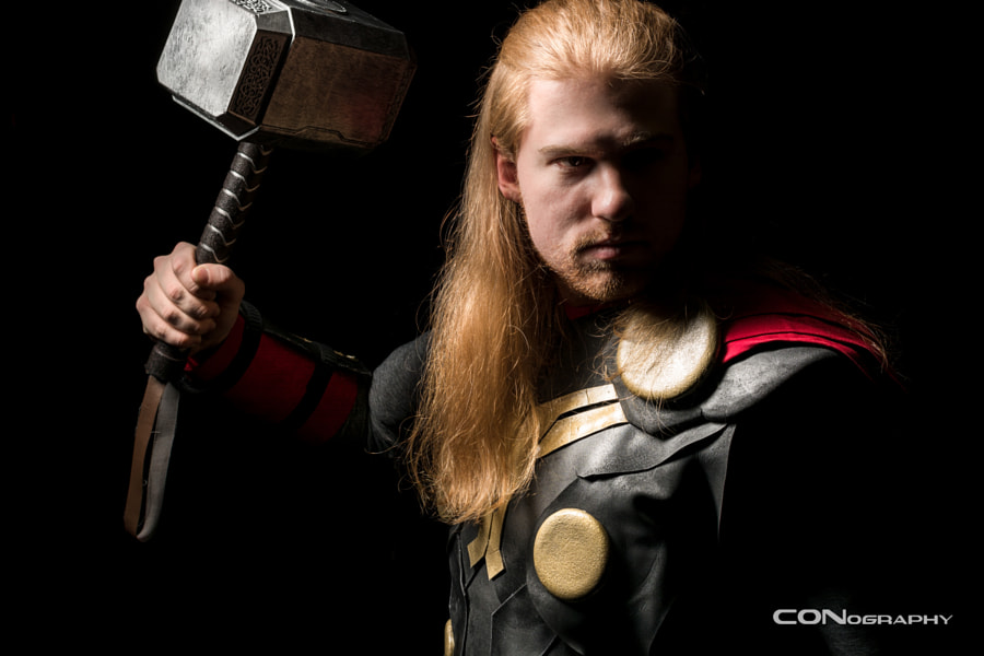Thor - Son of Odin