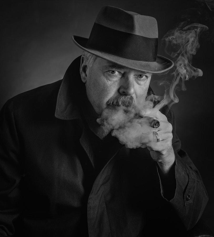 Taste of a Good Cigar by Jeffrey Sinnock on 500px.com