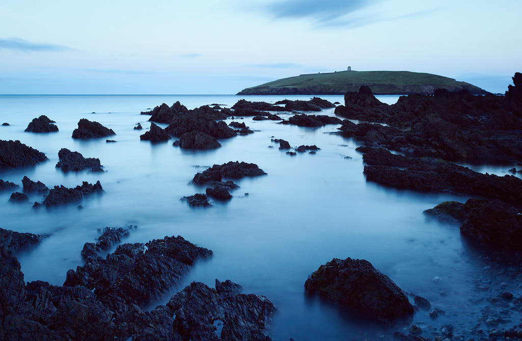 Photograph Knockadoon by Conal Thomson on 500px