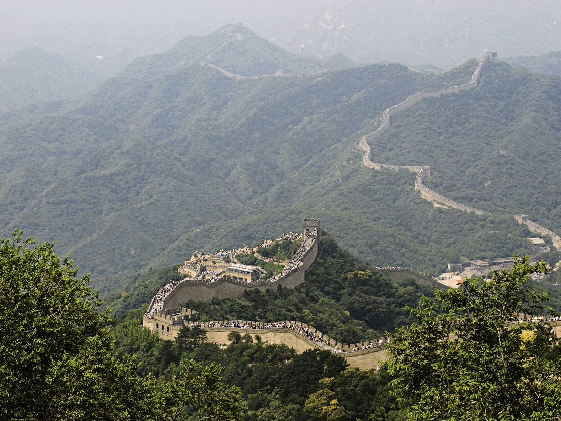 Photograph The Wall by Hilt  on 500px