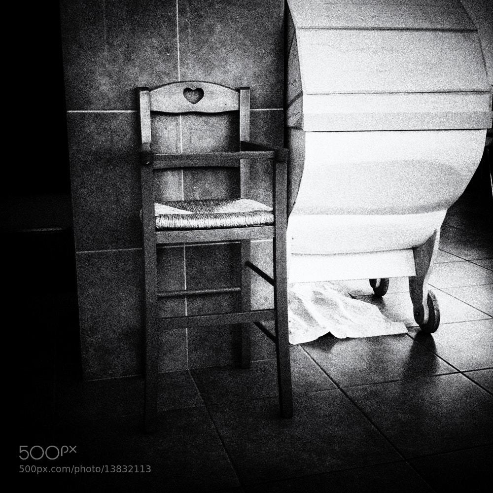 Photograph The Unborn by Antonio Torkio on 500px