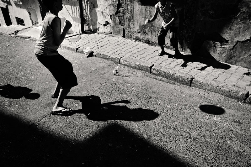 Photograph kids in Tarlabasi, Istanbul by Aneta  Ludwig on 500px