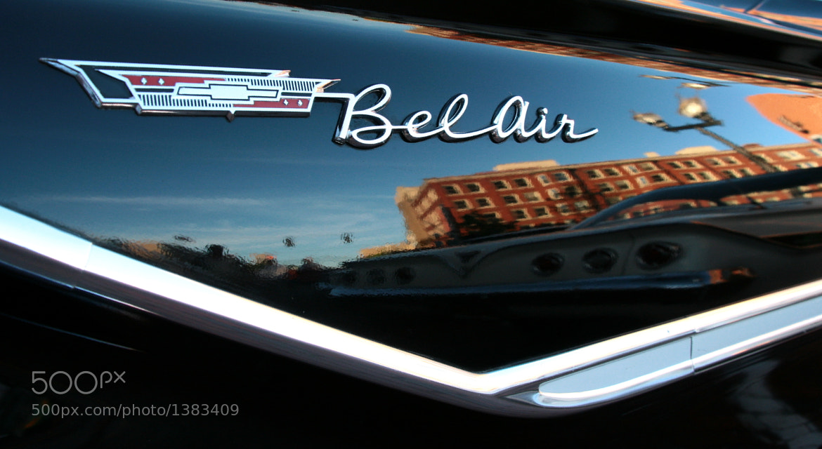 Photograph Bel Air by lonnie copeland on 500px