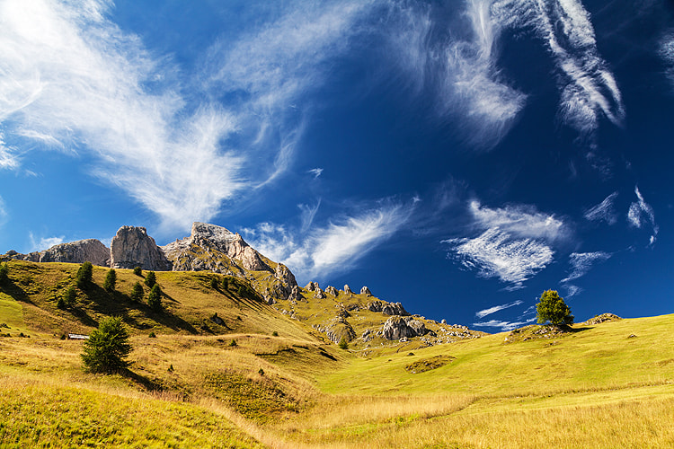 Photograph Dolomites 12 by Teo Teo on 500px