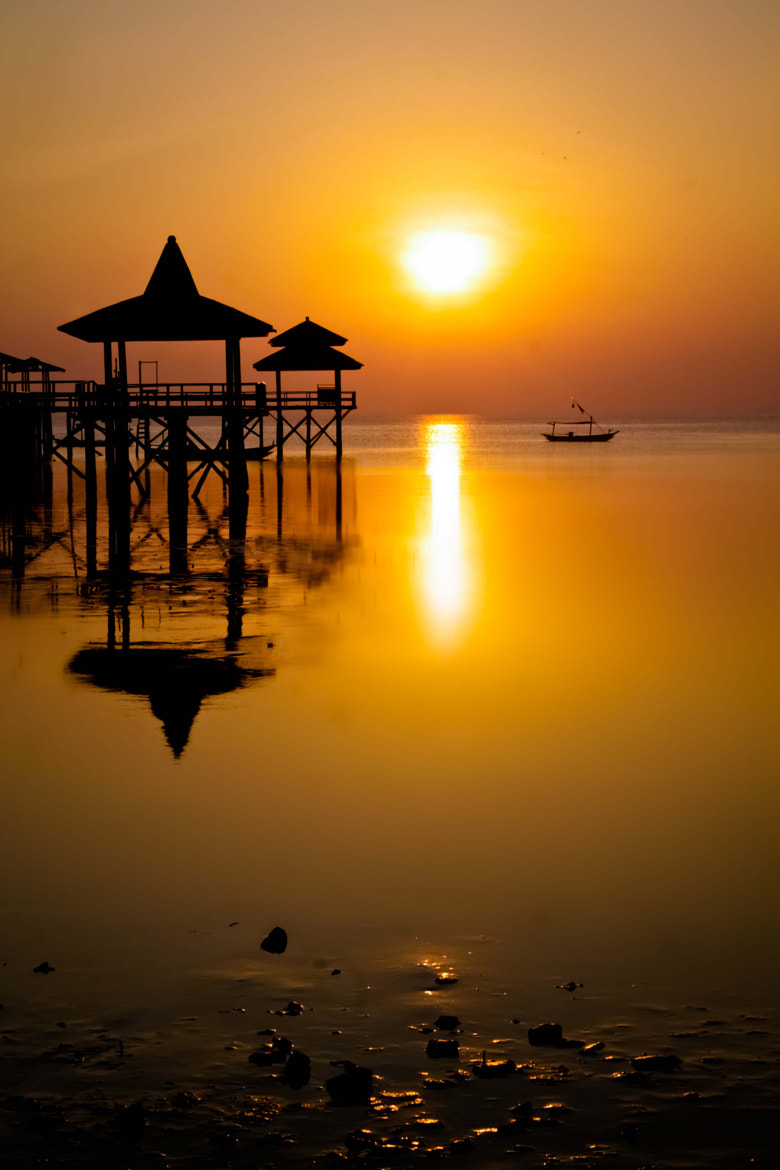 Photograph Silent morning by Wawan Gilang on 500px