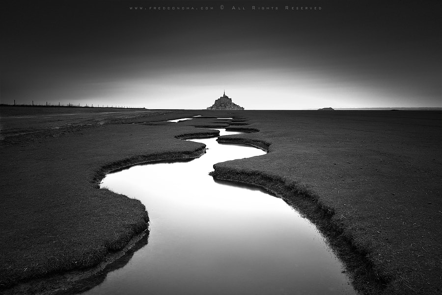 Saint Michel by Fred Concha on 500px.com