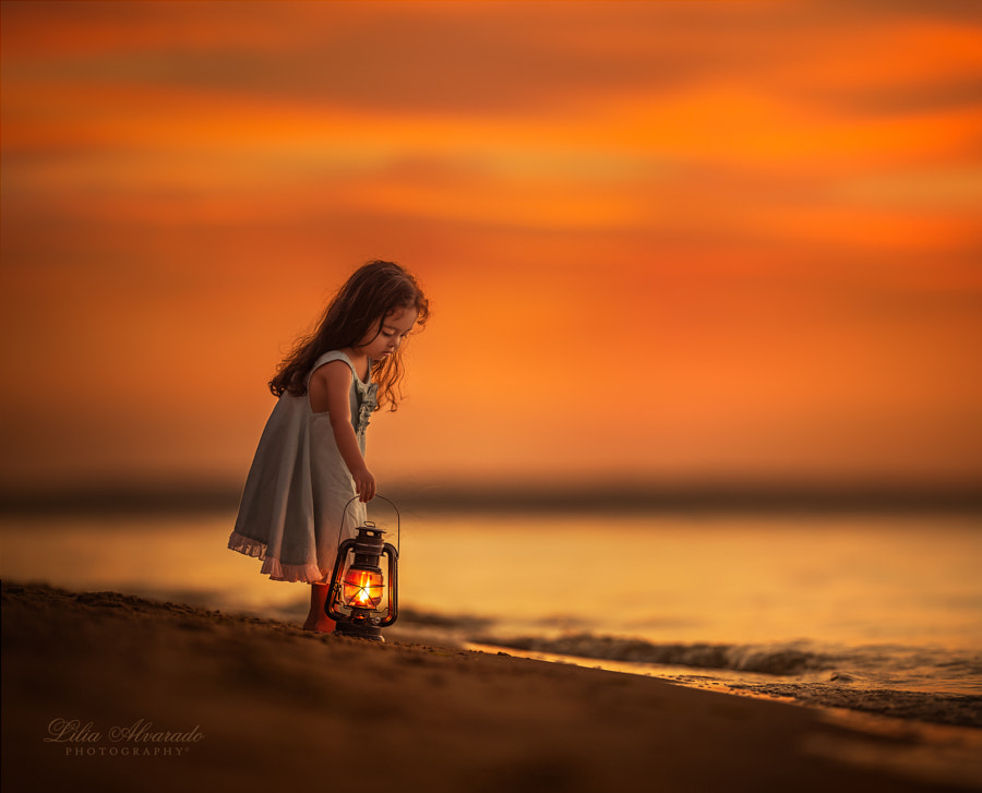 Dawning... by Lilia Alvarado on 500px.com