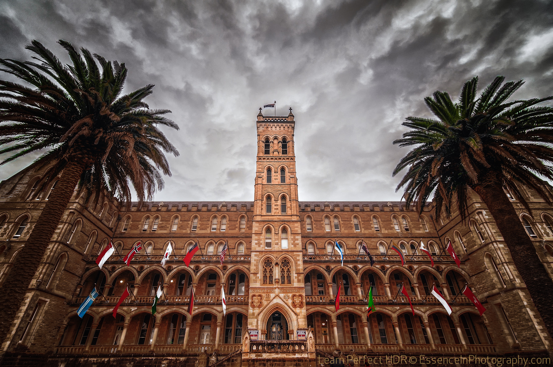 Photograph International School of Management - Sydney by Captain Photo on 500px