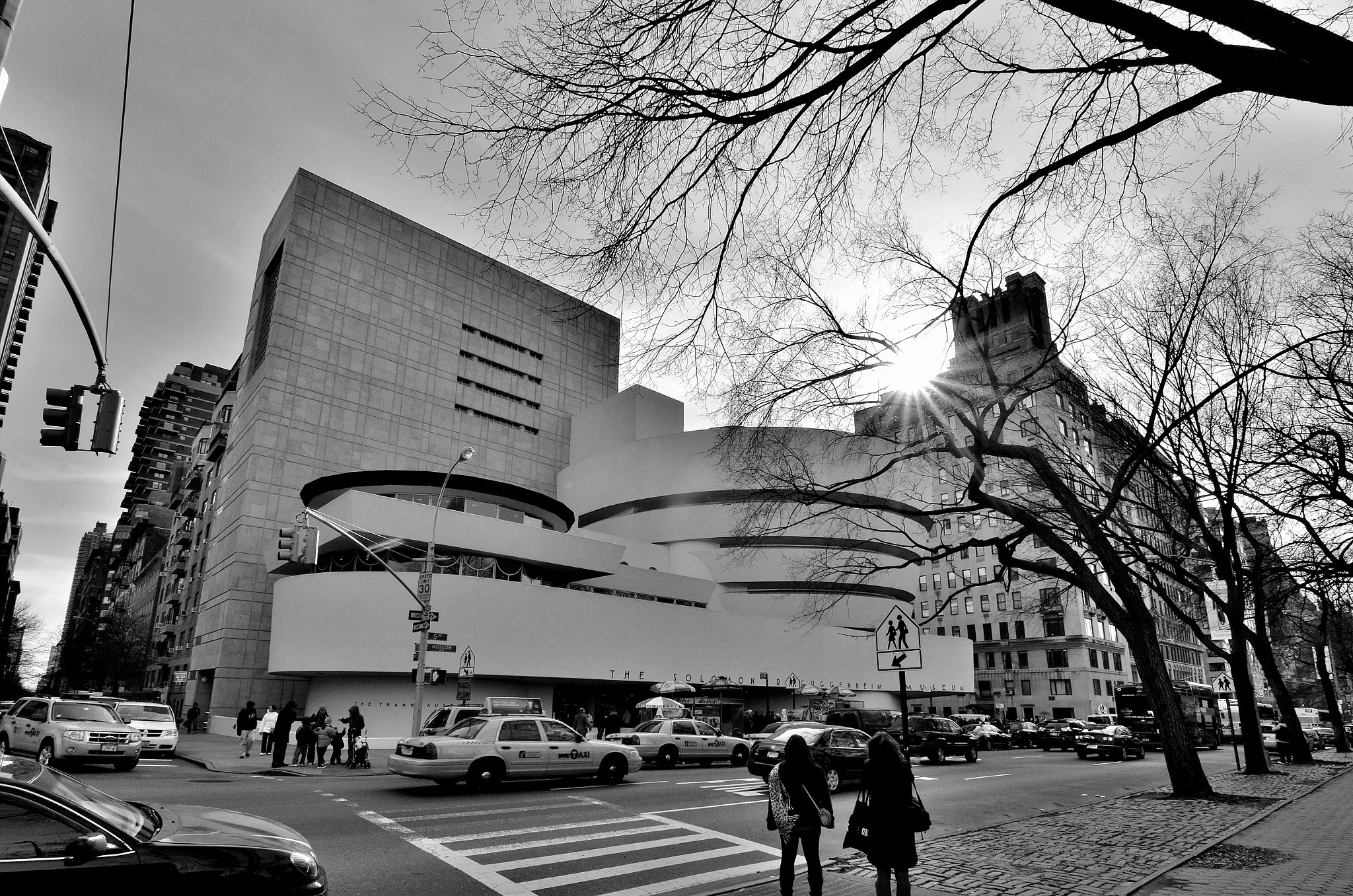 Photograph Guggenheim by Omera 28 on 500px