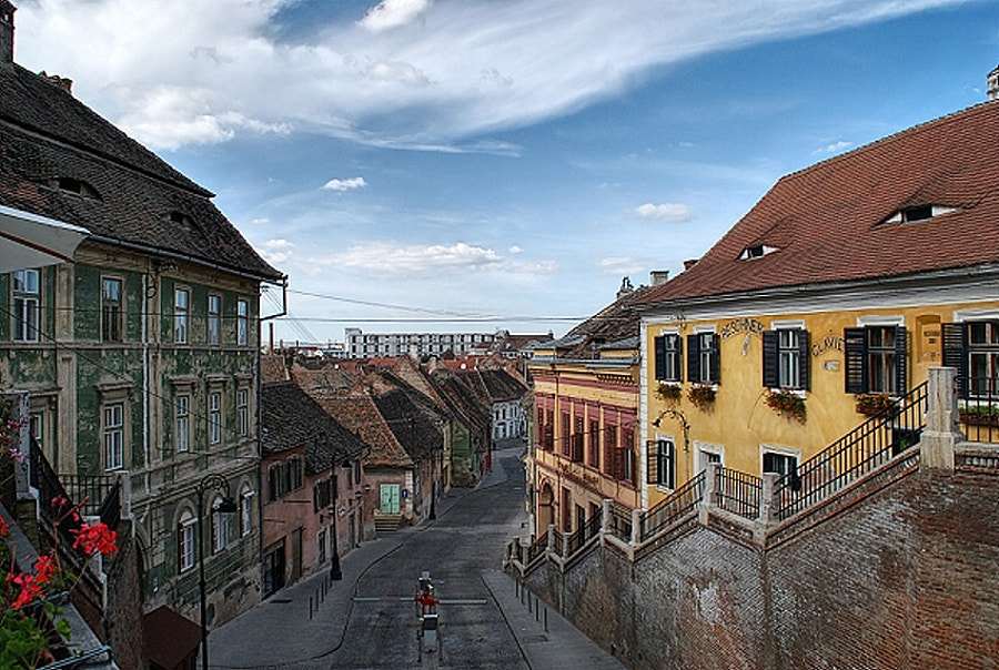 Photograph 27 Sibiu by Dorota K on 500px