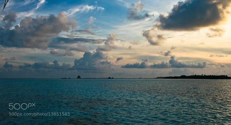 Photograph Seaview by Aleks Zhorro on 500px