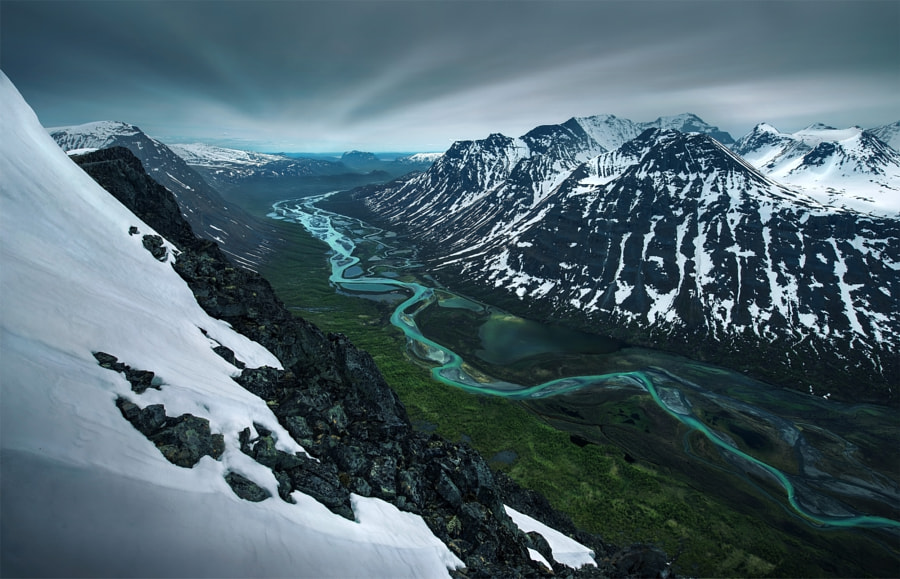Sarek by Max Rive on 500px.com
