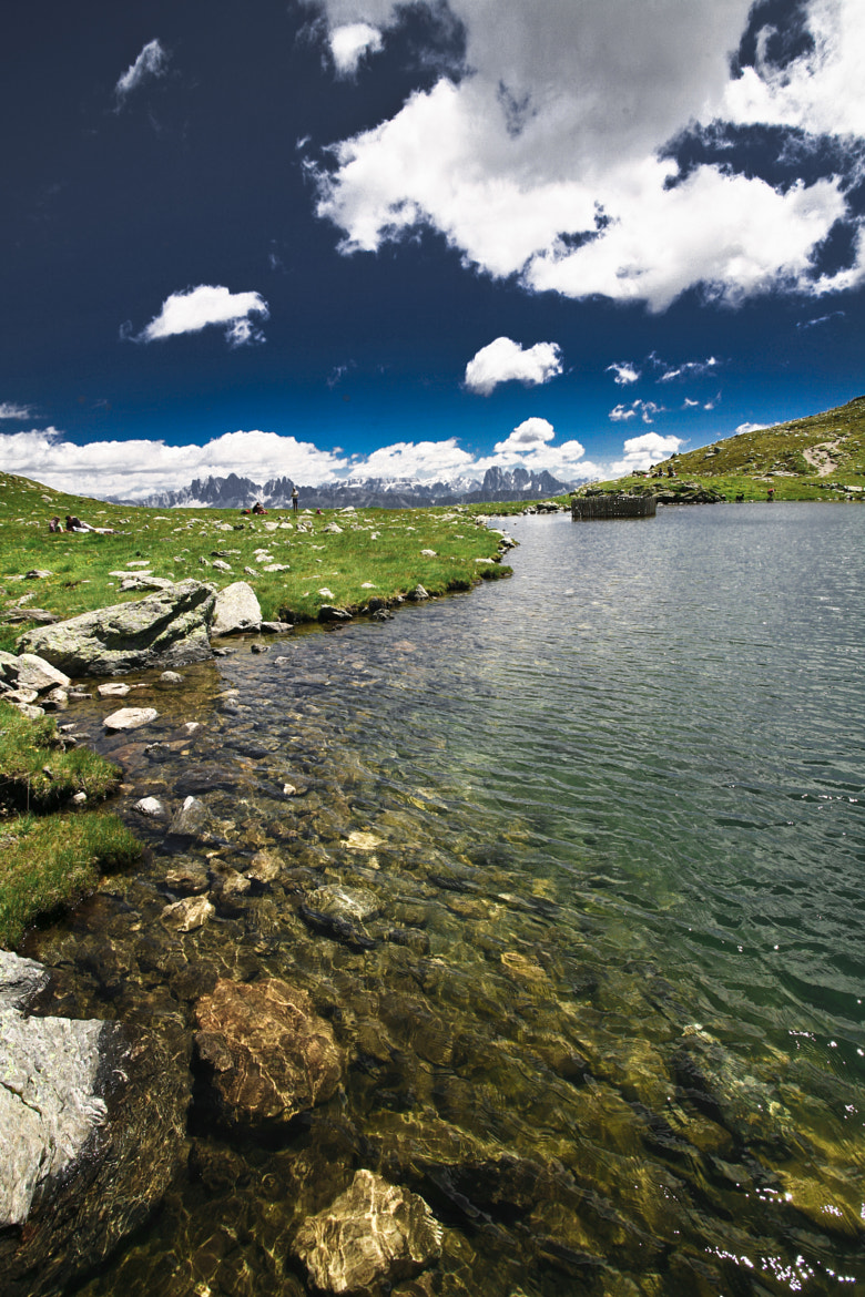 Photograph Radlsee by Armin Huber on 500px