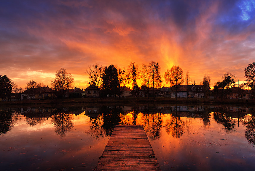 Photograph A moment in time pt.XI. by Zsolt Zsigmond on 500px