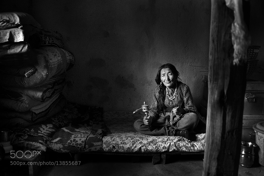 Photograph 99 is just a number.  by Aditya Mendiratta on 500px