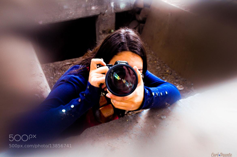 Photograph MeloCanon by Corina Puente on 500px