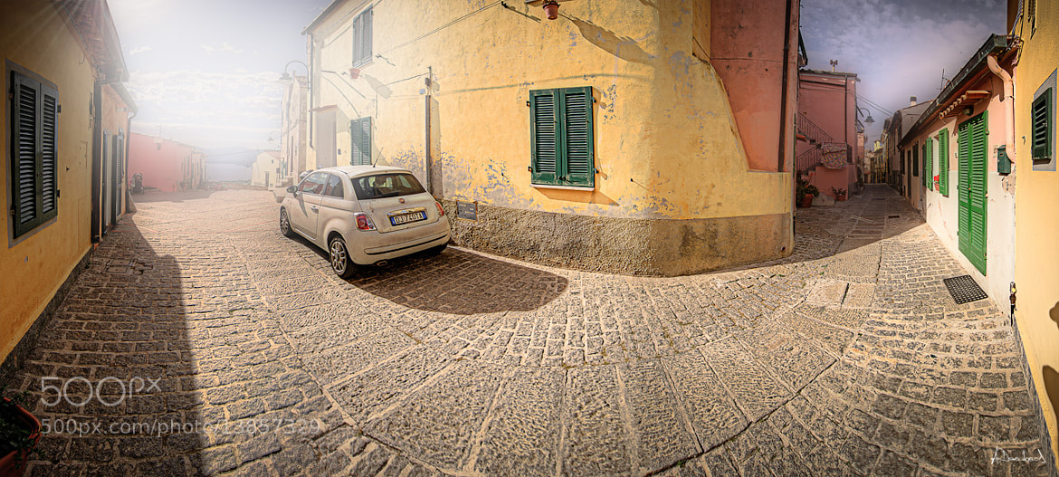 Photograph Capoliveri by Alexander Derenbach on 500px