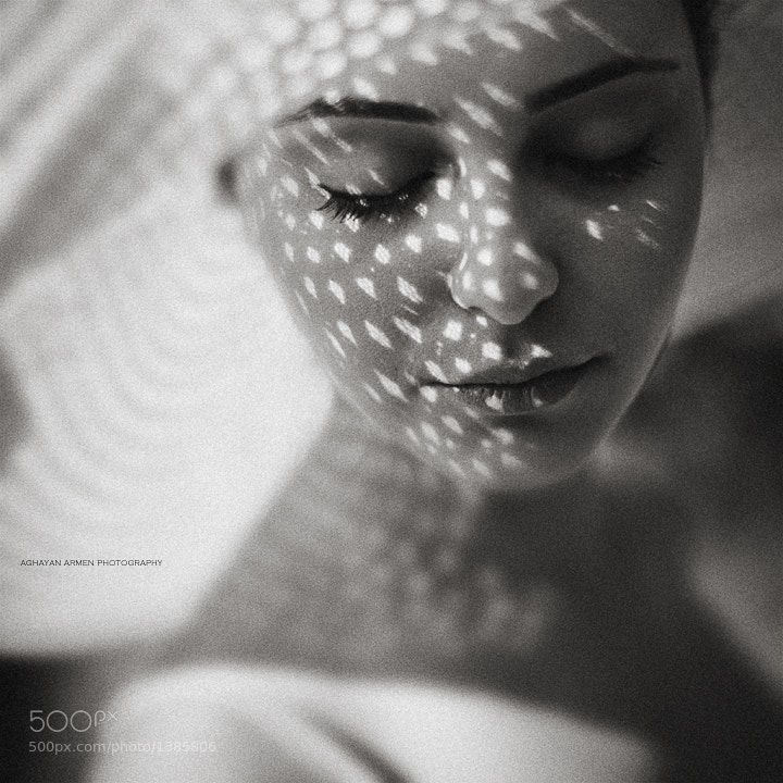 Photograph Diana by Armen Aghayan on 500px