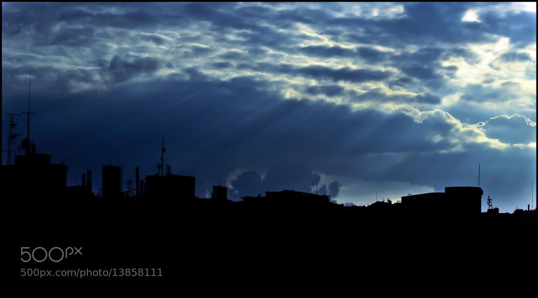 Photograph Praha by Wesp Wesp on 500px