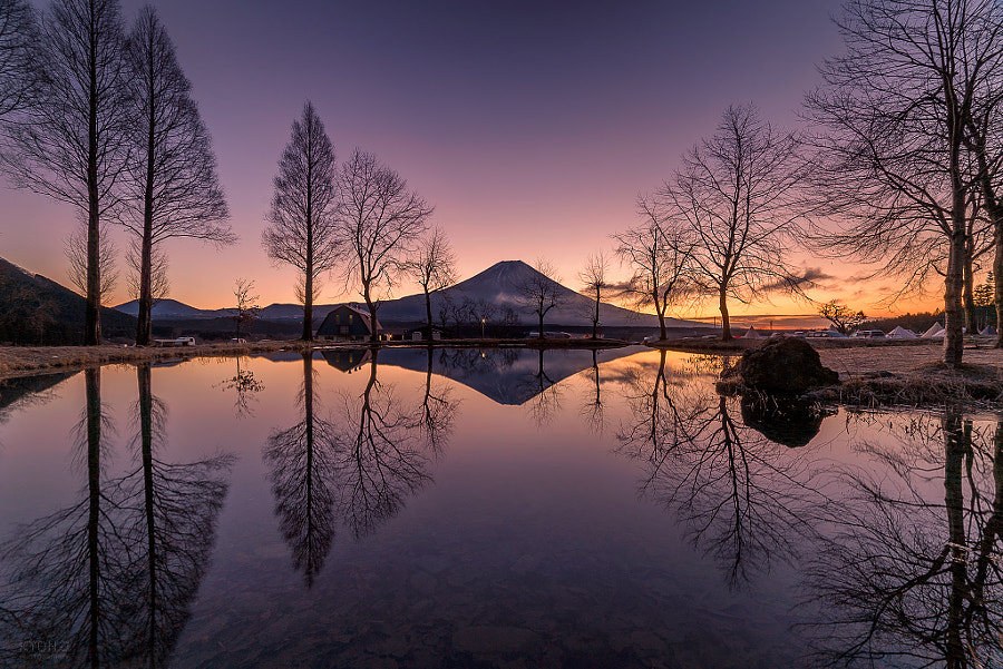 Mirror of... by Kyon.J  on 500px.com