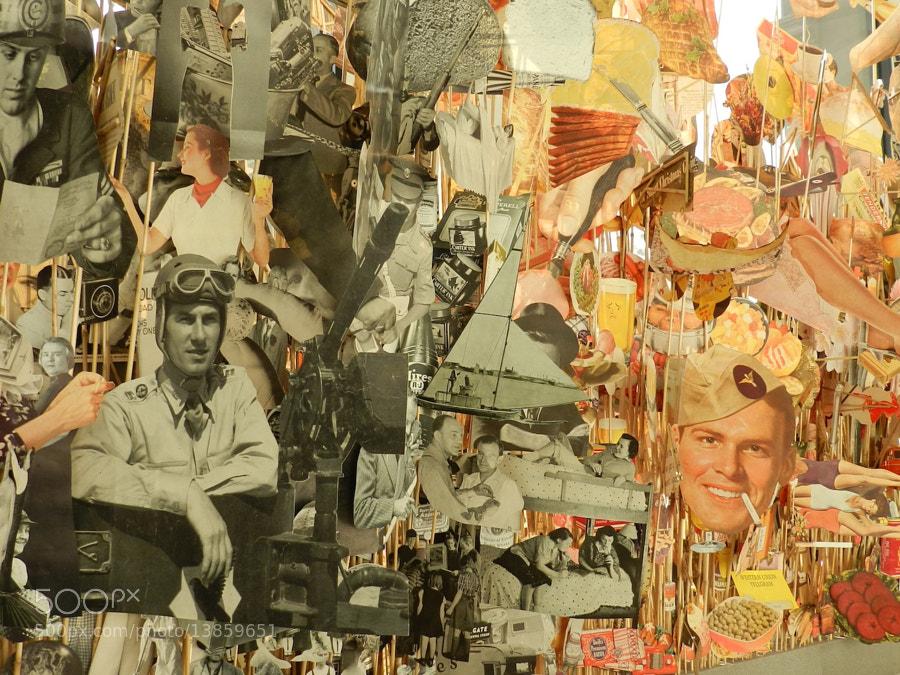 d (13) Geoffrey Farmer by Mizzi Schnyder (mizzischnyder) on 500px.com