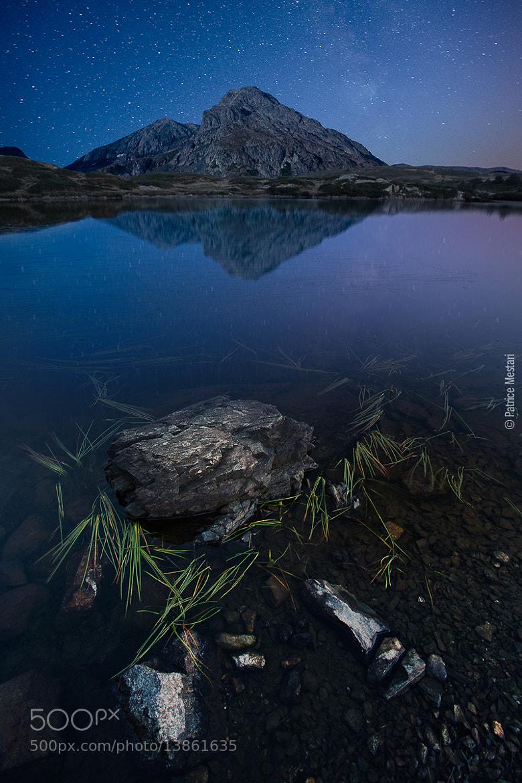 Photograph Lac Fourchu by Patrice MESTARI on 500px