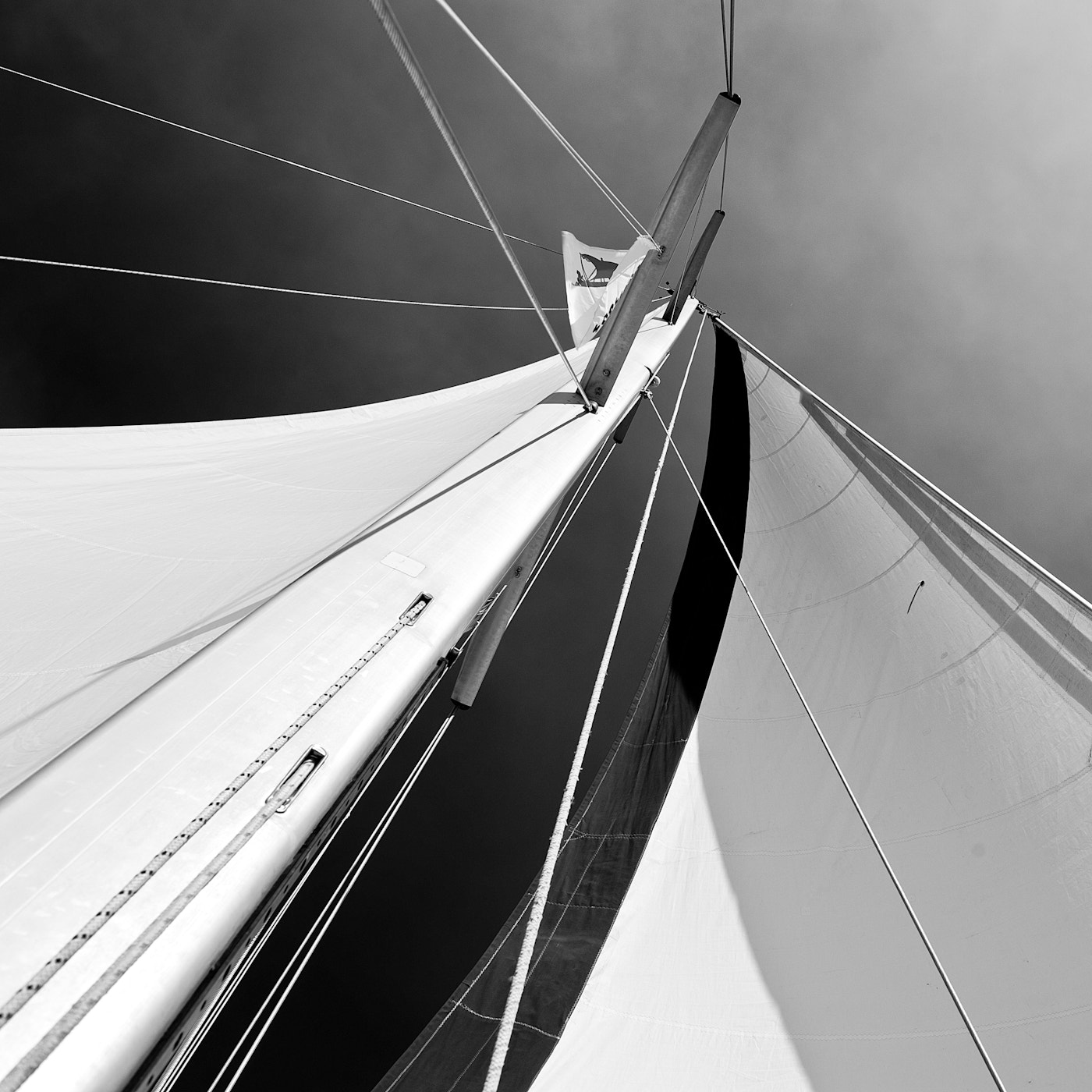 Photograph Sails 2 by Pavlo Milan on 500px