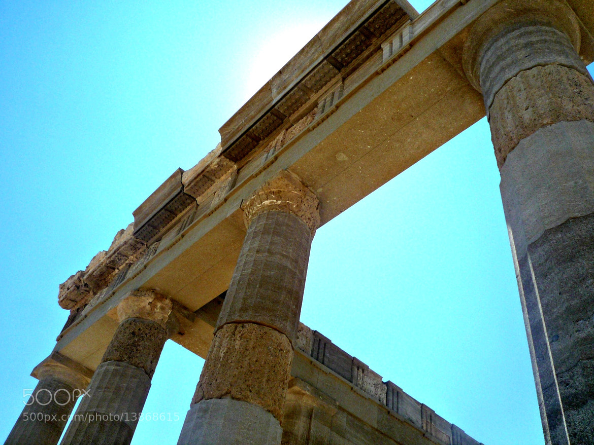 Photograph Greece '10 by Sarah Gee on 500px