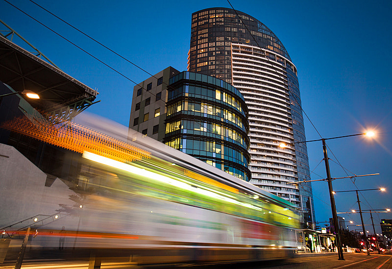 Photograph Docklands, Melbourne by Alex Wise on 500px