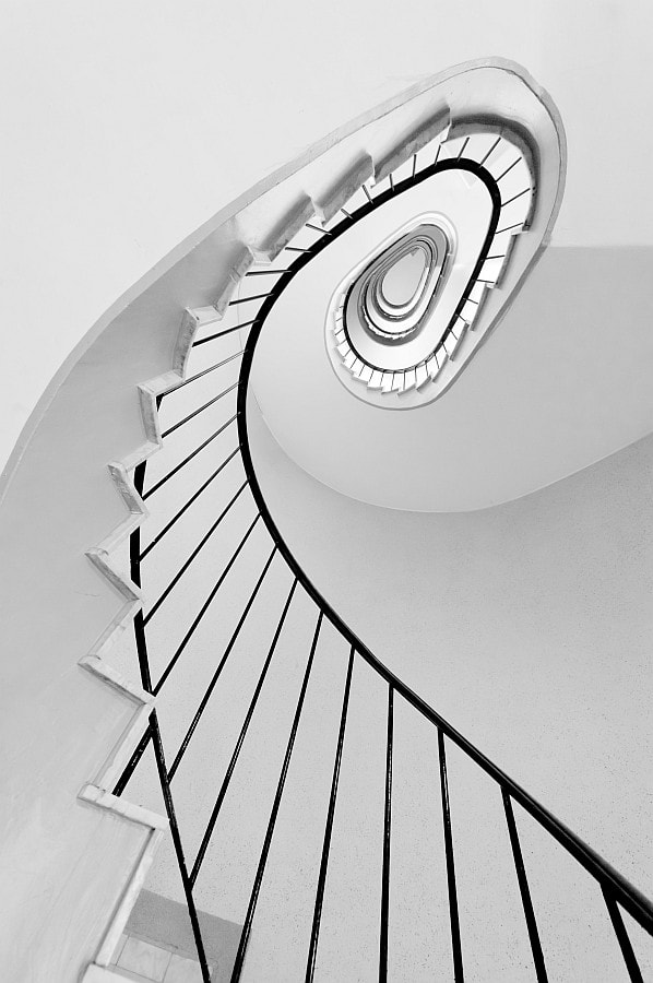 Photograph Helix 1 by Norman Schwarz on 500px