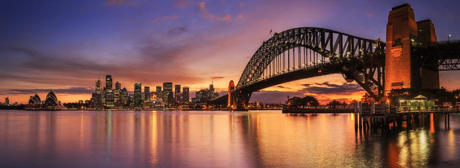 Sydney icons by Marlon Cruz on 500px.com