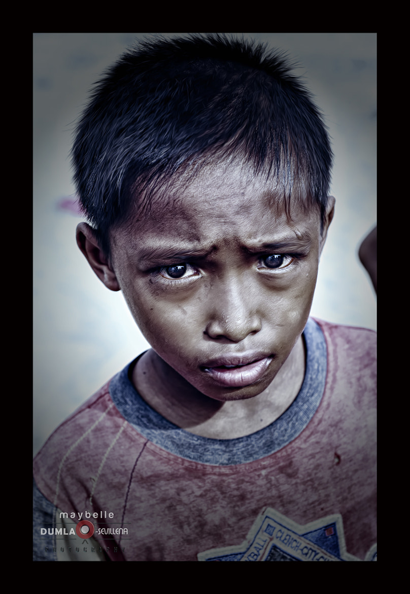 Photograph Worry free by Maybelle Dumlao- Sevillena on 500px