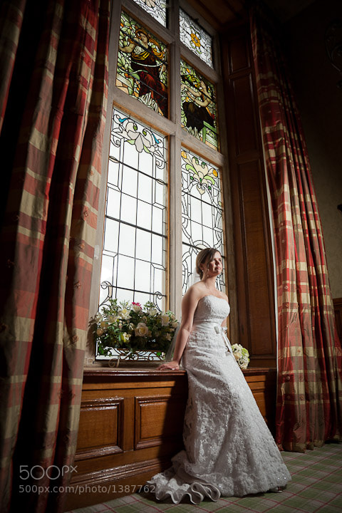 Photograph Moorpark House Hotel Wedding by Stuart Walker on 500px